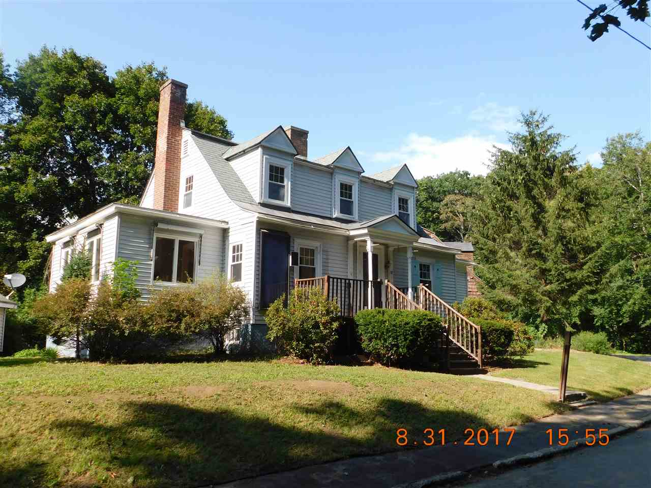 Springfield VT Home for sale $List Price is $59,900