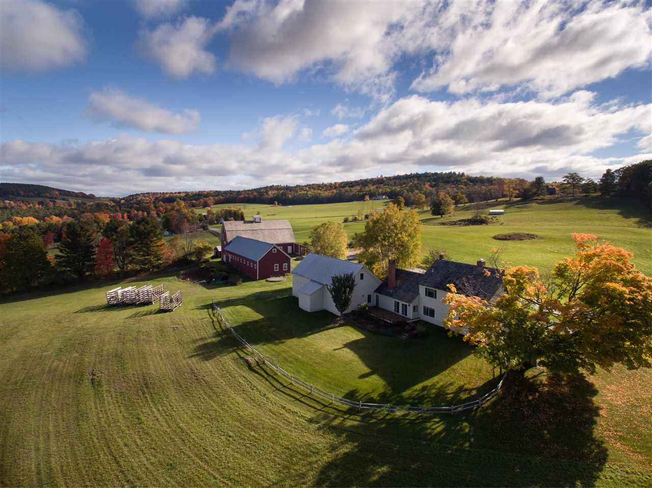 HARTFORD VTLake House for sale $$995,000 | $324 per sq.ft.
