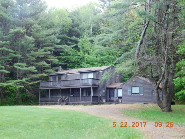 VILLAGE OF QUECHEE IN TOWN OF HARTFORD VT Home for sale $$74,900 | $31 per sq.ft.