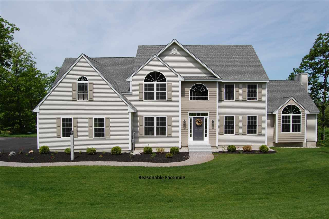 Photo of 6 Whiting Farm Drive Amherst NH 03031