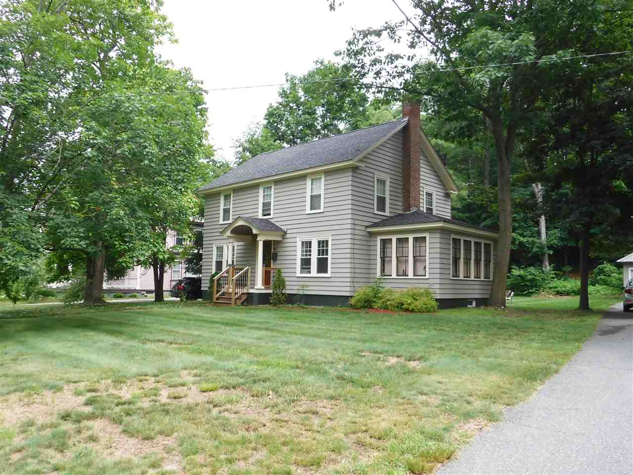 CLAREMONT NH Home for sale $$159,900 | $94 per sq.ft.