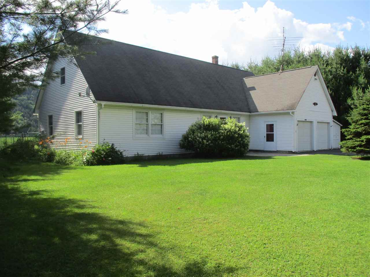 BETHEL VTHome for sale $$219,000 | $154 per sq.ft.