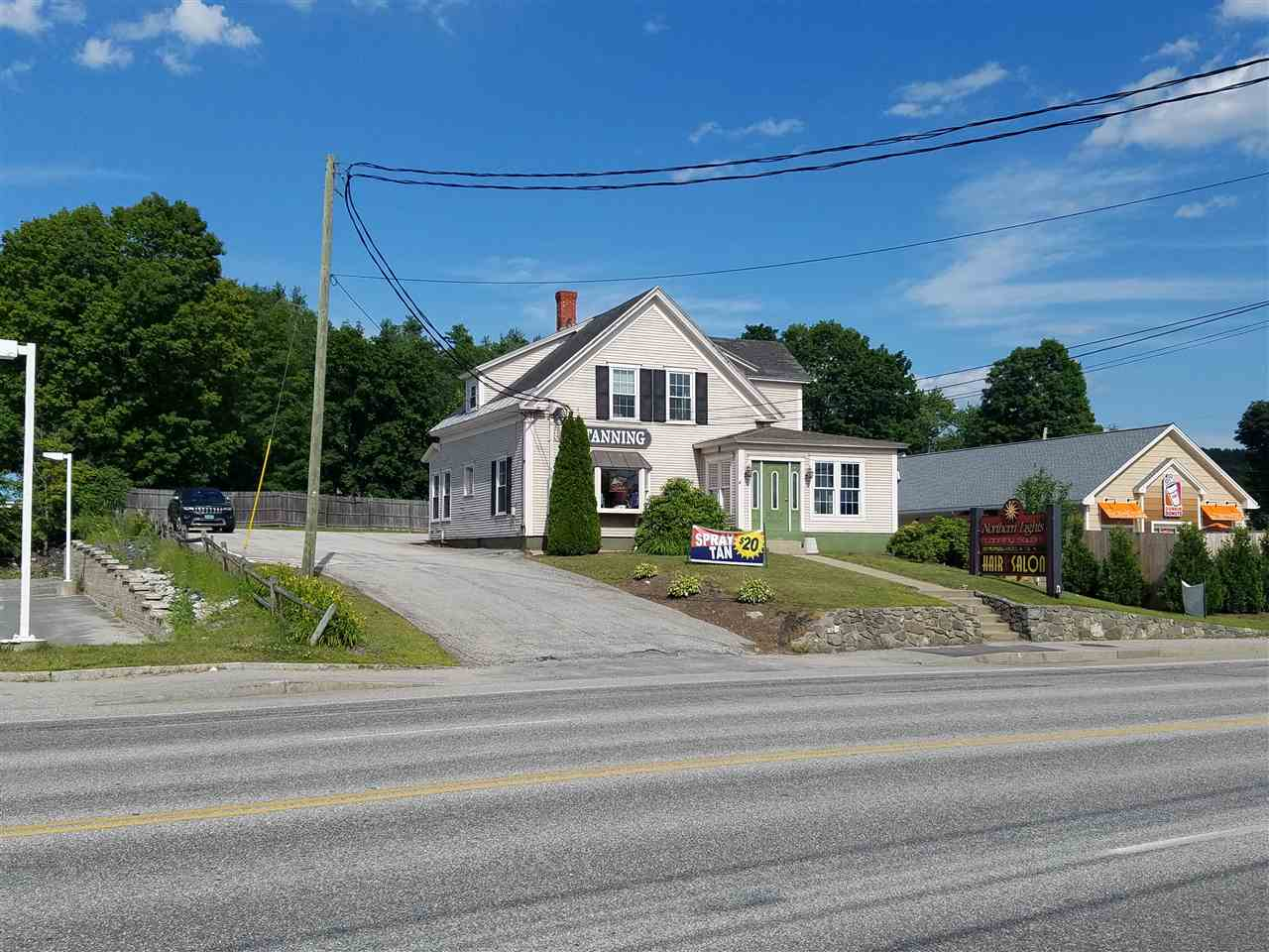 CLAREMONT NH Commercial Property for sale $$225,000 | $82 per sq.ft.