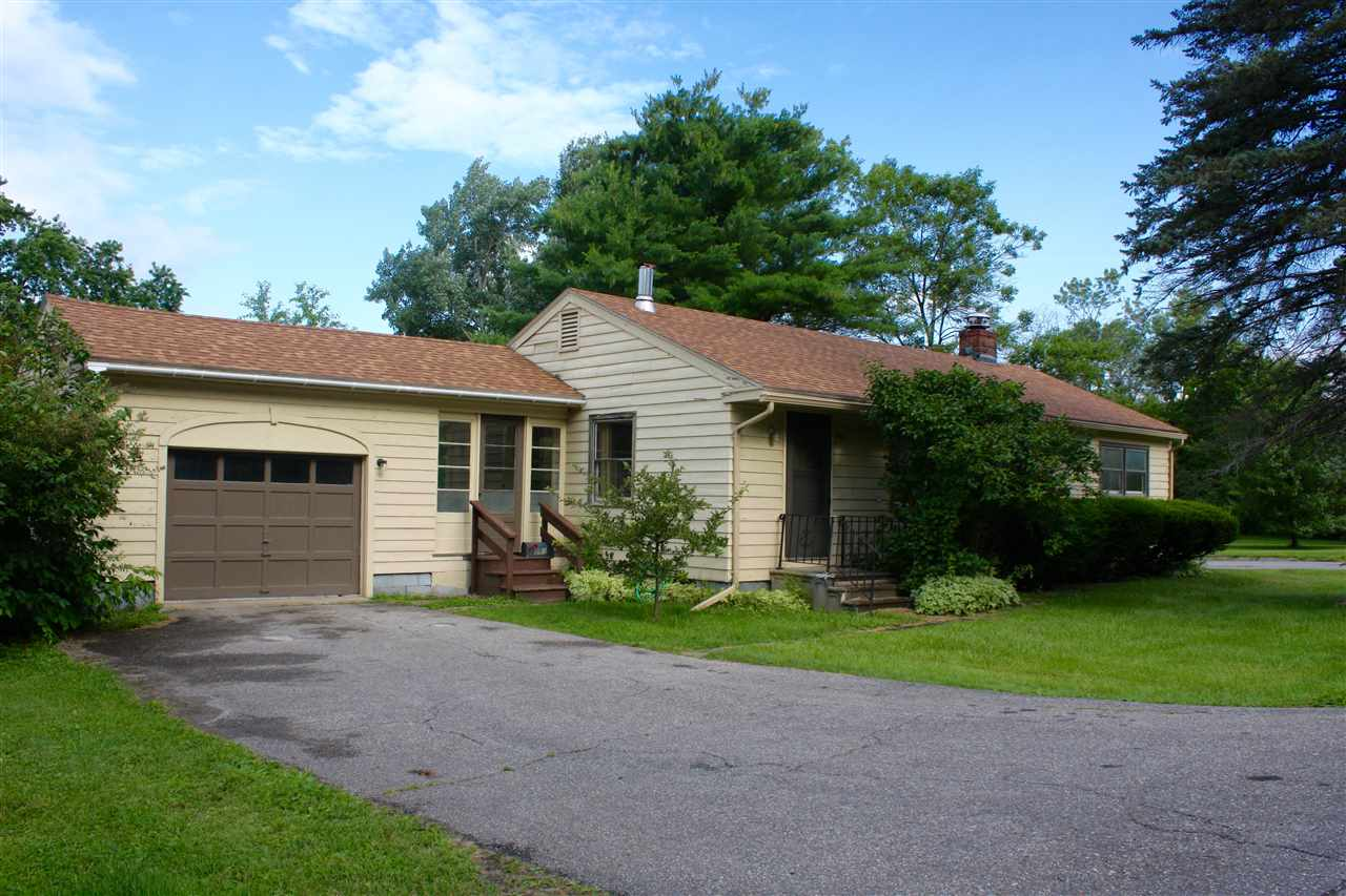 MIDDLEBURY VT Home for sale $$140,000 | $133 per sq.ft.