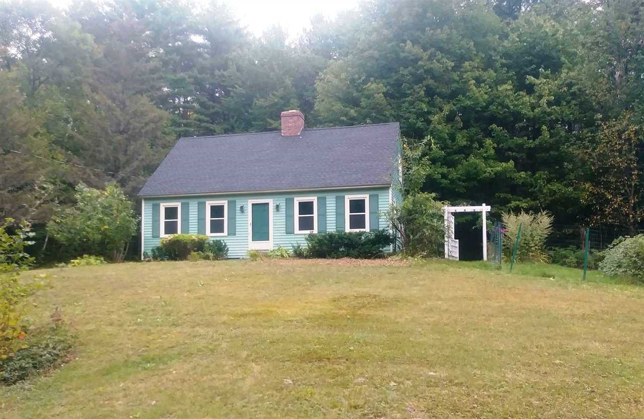 Weare NHHome for sale $List Price is $259,900