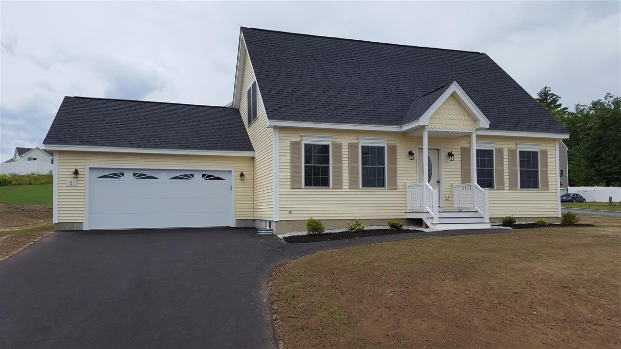 Hooksett NH Home for sale $List Price is $361,900
