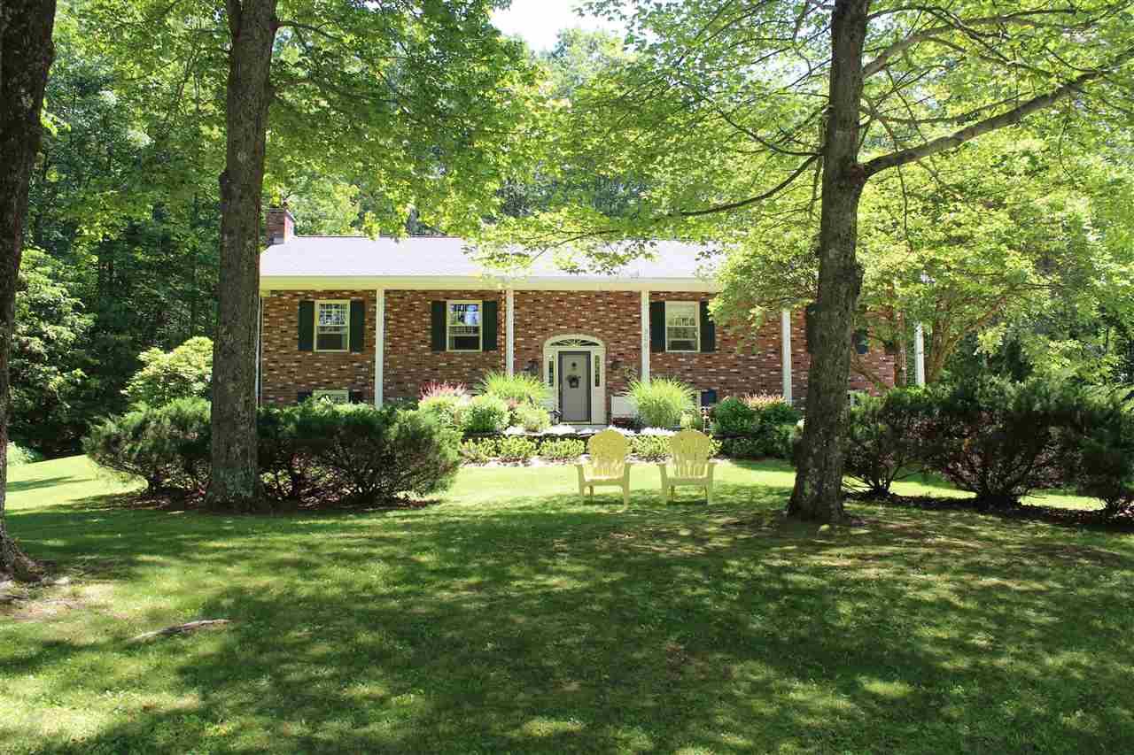 MENDON VTHome for sale $$329,000 | $196 per sq.ft.