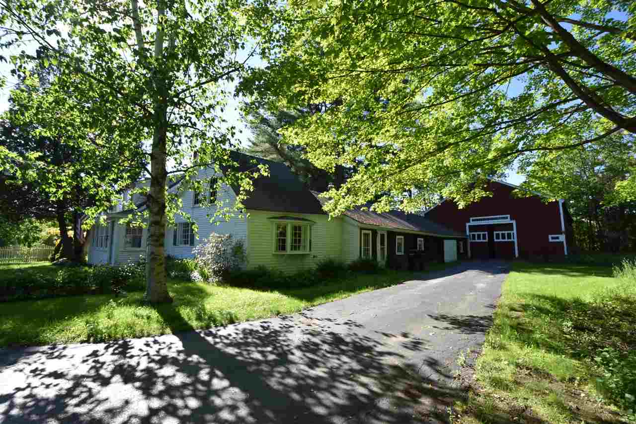 TILTON NH Home for sale $$350,000 | $130 per sq.ft.