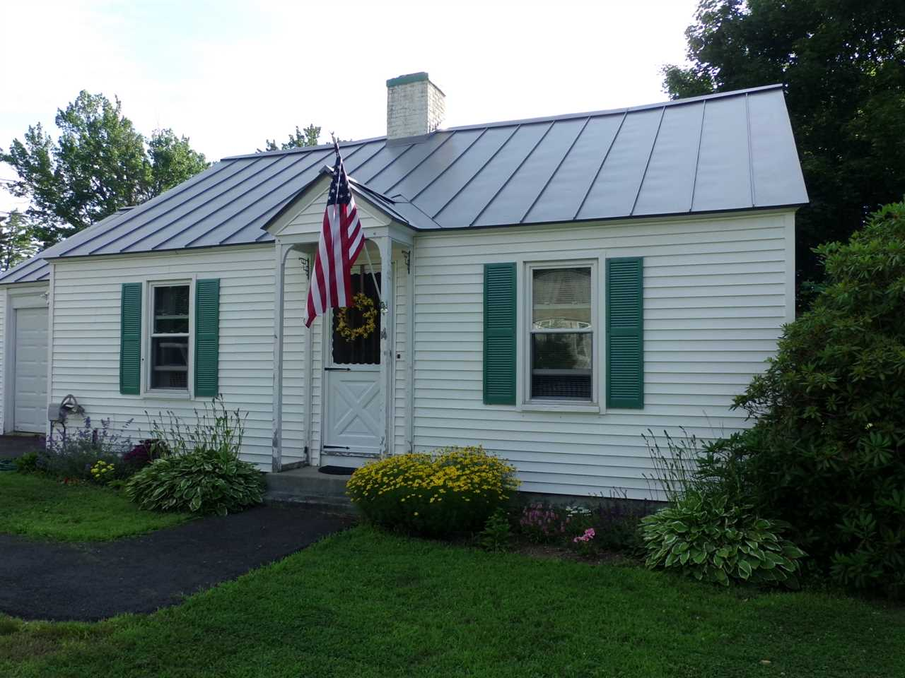 GILFORD NH  Home for sale $174,900
