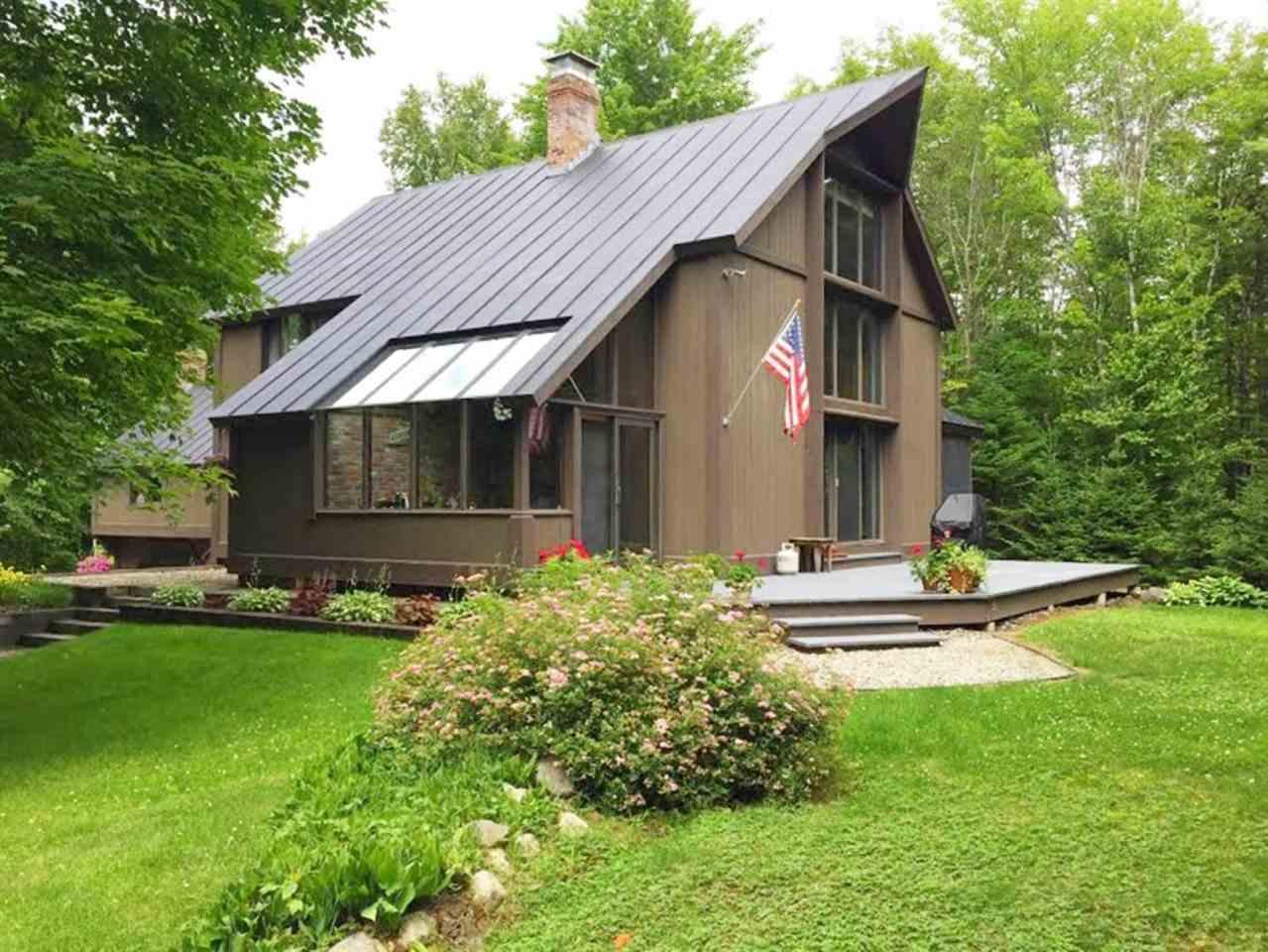 BURKE VTHome for sale $$650,000 | $313 per sq.ft.