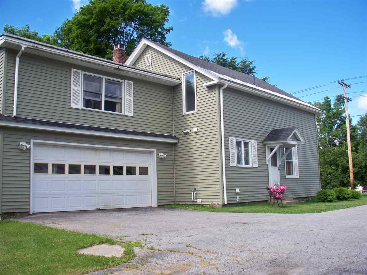 RUTLAND CITY VTHome for sale $$199,500 | $86 per sq.ft.