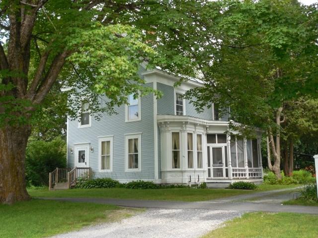 BRANDON VTHome for sale $$280,000 | $108 per sq.ft.