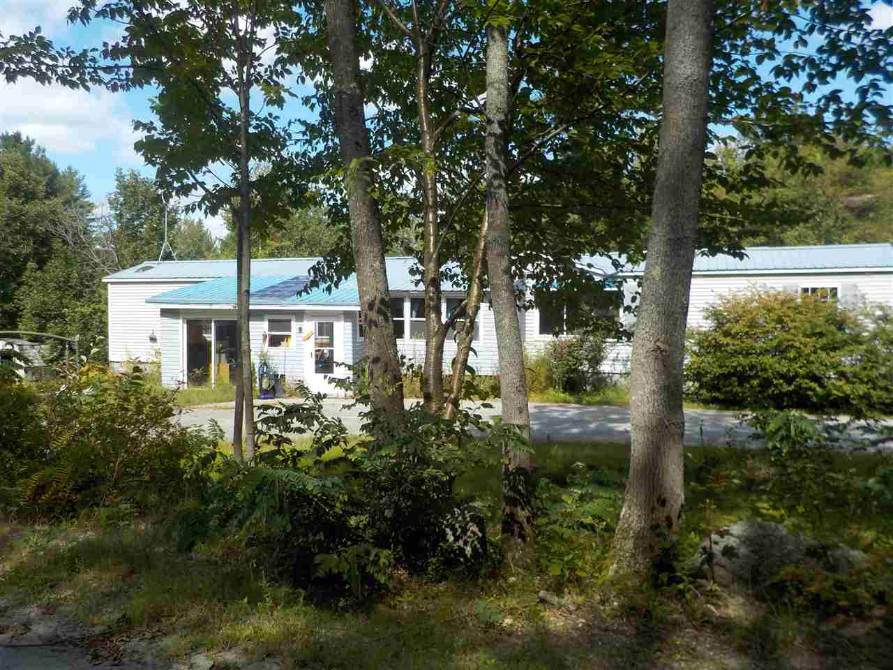 SPRINGFIELD NH Mobile-Manufacured Home for sale $$110,000 | $70 per sq.ft.