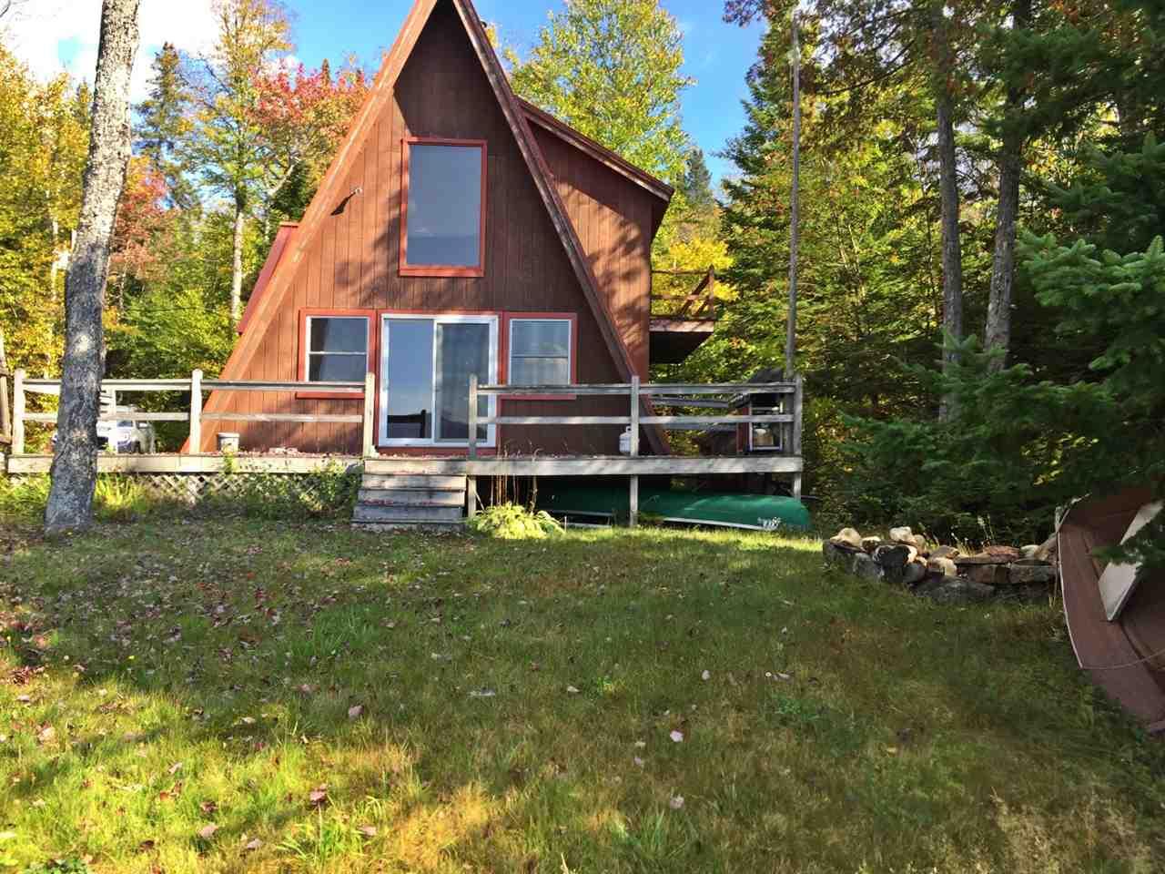 NEWARK VTLake House for sale $$187,500 | $135 per sq.ft.
