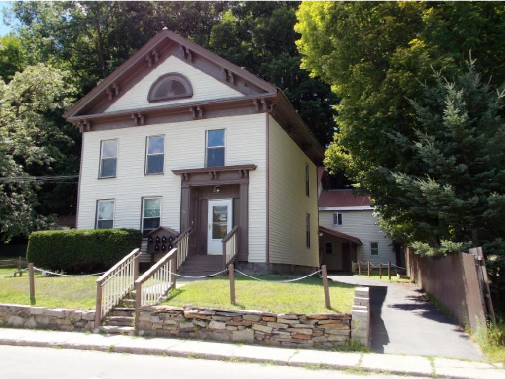 SPRINGFIELD VT Multi Family for sale $$249,000 | $51 per sq.ft.