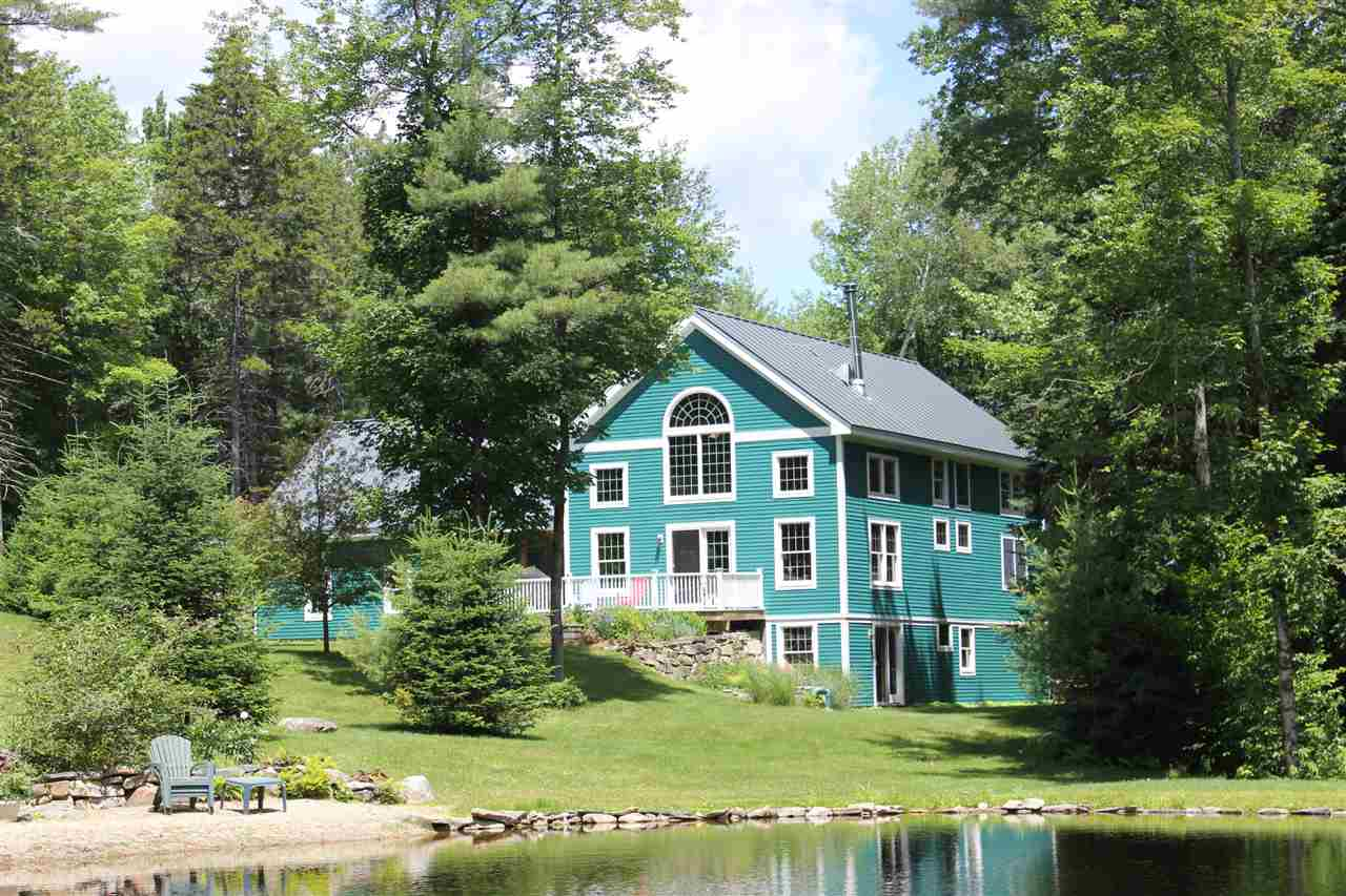 LONDONDERRY VTLake House for sale $$697,000 | $277 per sq.ft.