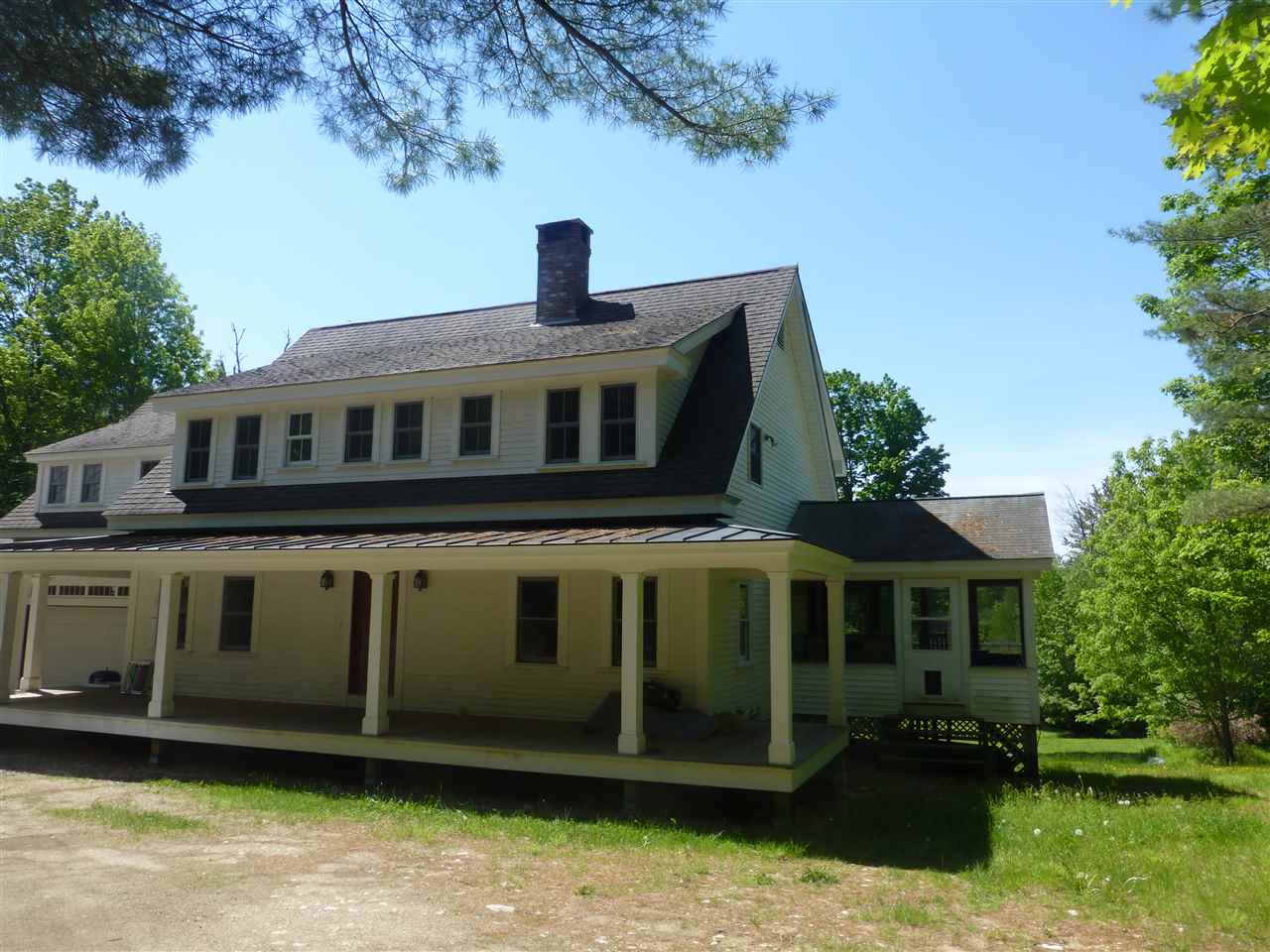 VILLAGE OF NORTH SANDWICH IN TOWN OF SANDWICH NH  Home for sale $699,000