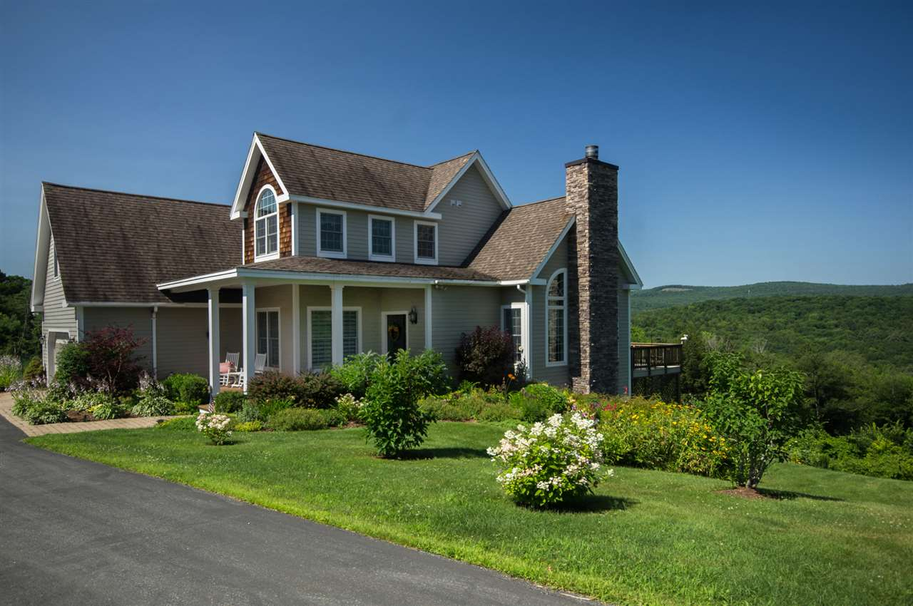 Springfield VT Home for sale $List Price is $419,000
