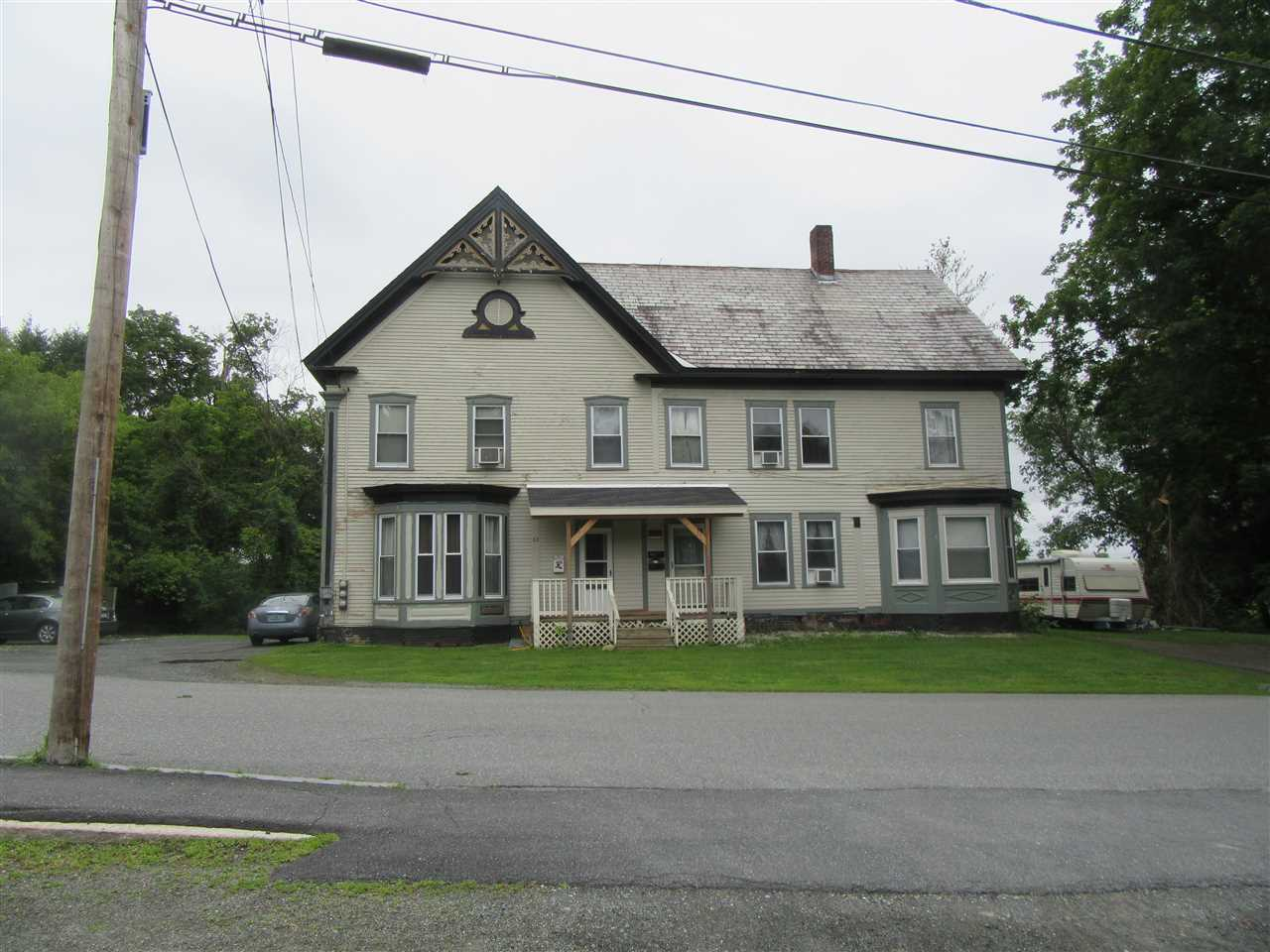 LEBANON NH Multi Family for sale $$285,000 | $81 per sq.ft.