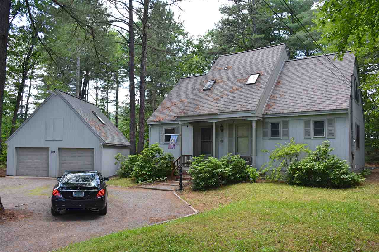 OSSIPEE NH  Home for sale $249,900