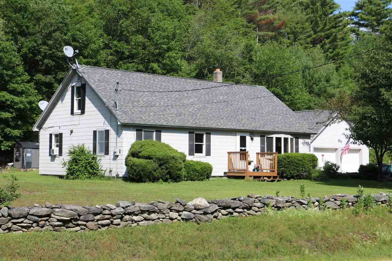 GOSHEN NH Home for sale $$199,950 | $108 per sq.ft.