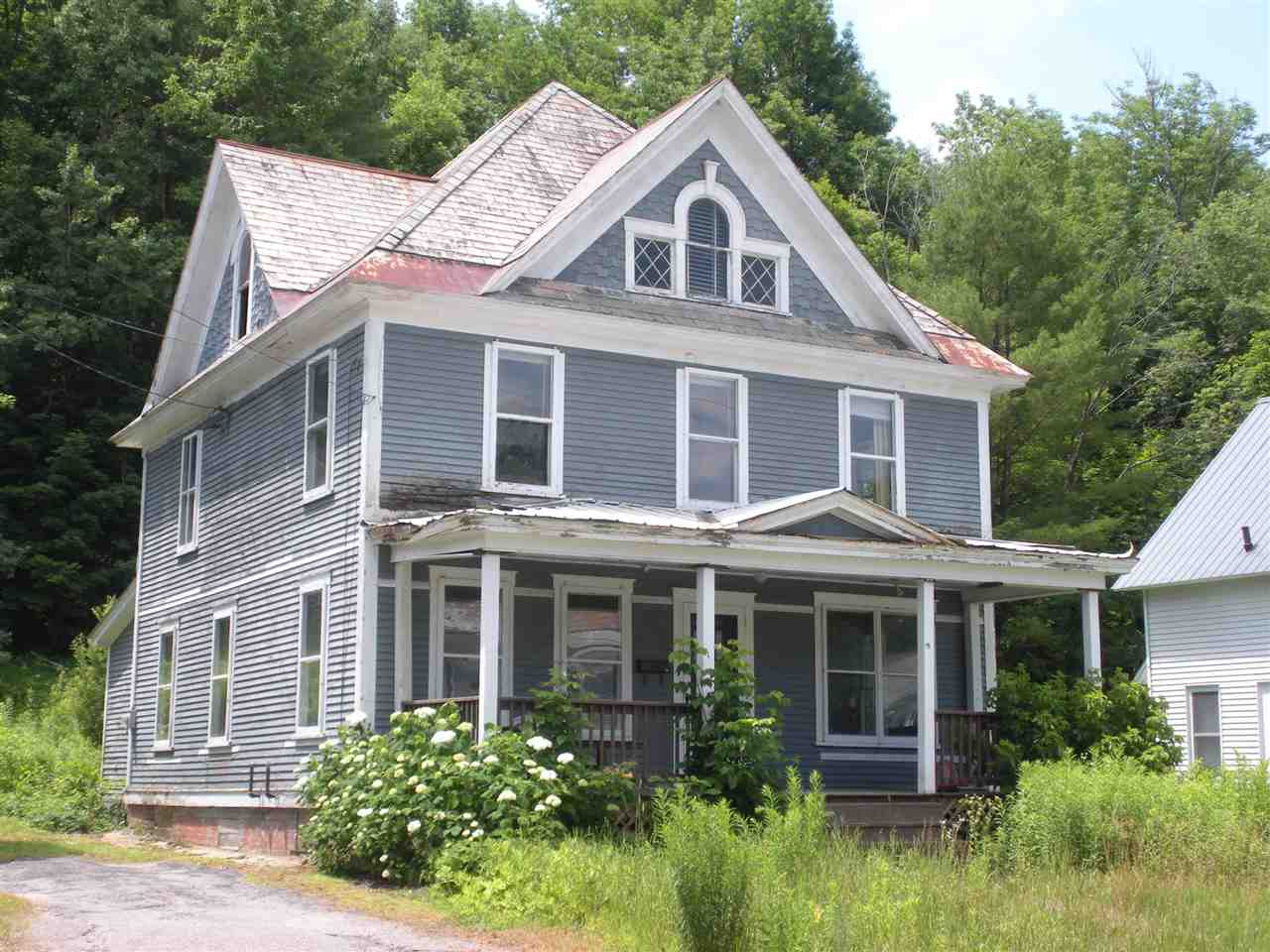 LUDLOW VT Home for sale $$139,000 | $70 per sq.ft.