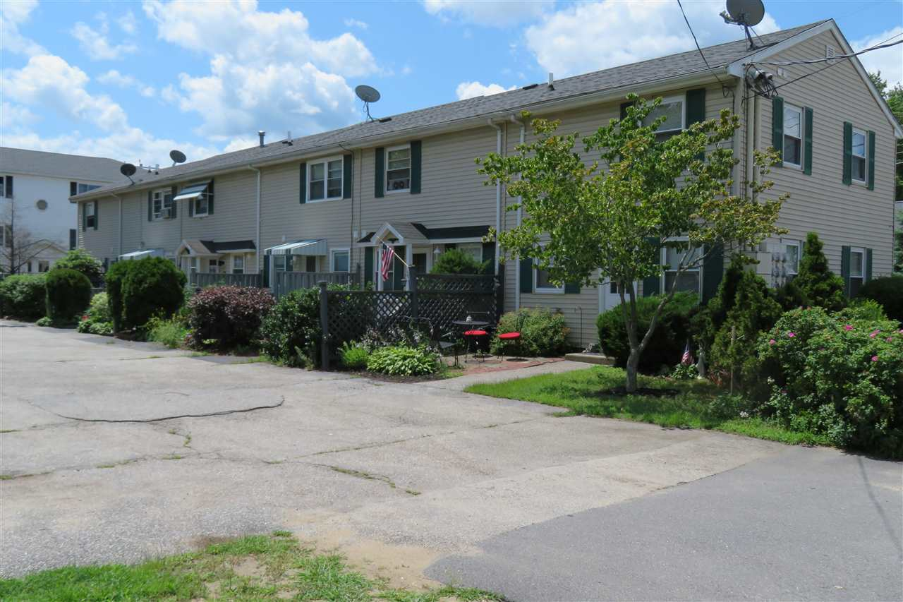 Manchester NH Condo for sale $List Price is $109,900