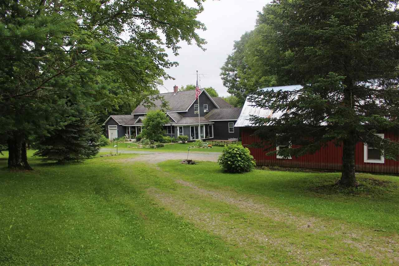 Ripton VTHorse Farm | Property
