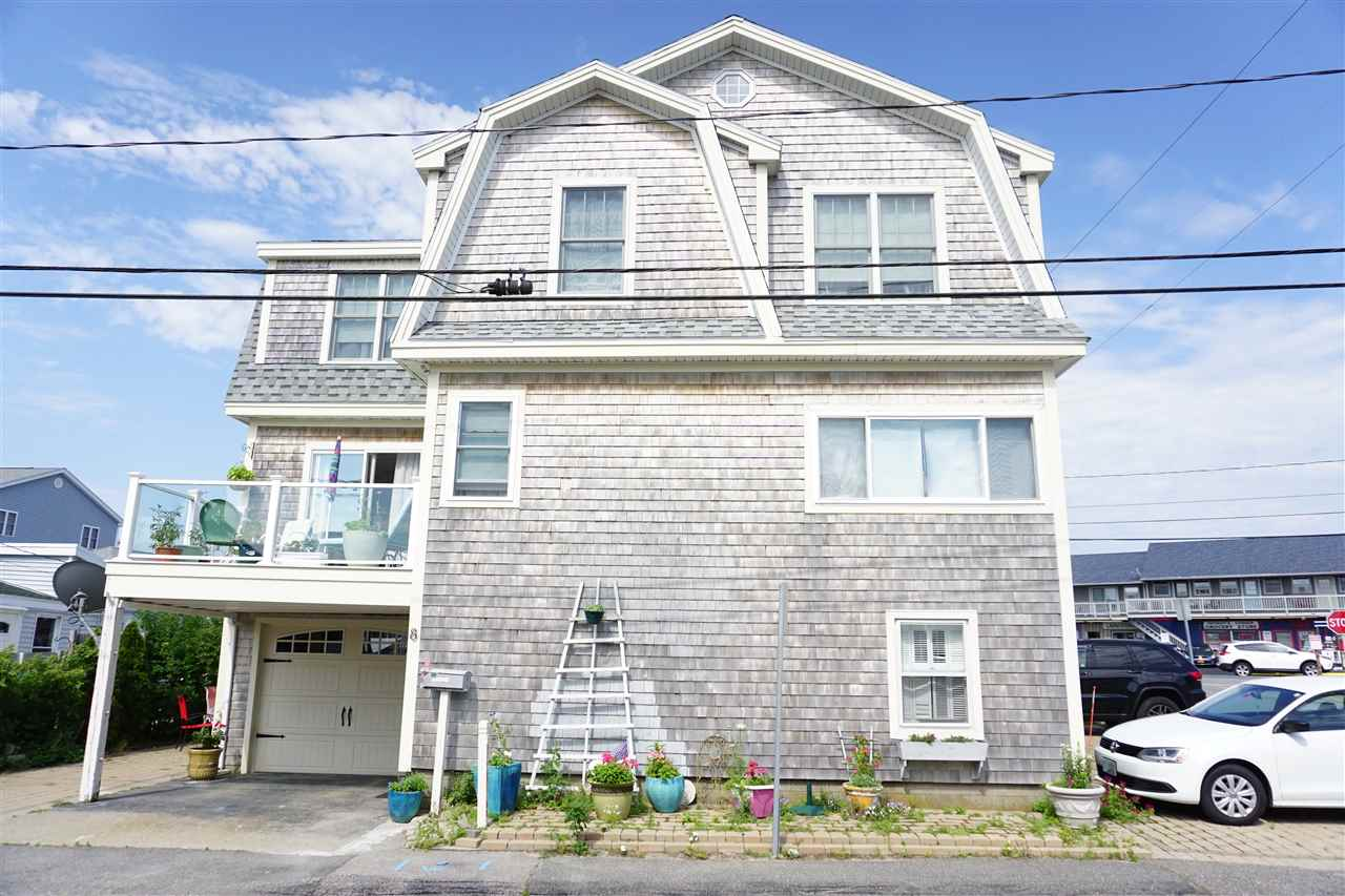 VILLAGE OF HAMPTON BEACH IN TOWN OF HAMPTON NHHome for sale $$649,900 | $279 per sq.ft.