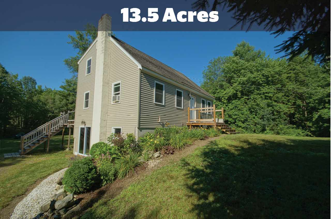 Chester NH Home for sale $List Price is $349,900