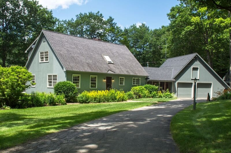 DUMMERSTON VT Home for sale $$575,000 | $242 per sq.ft.