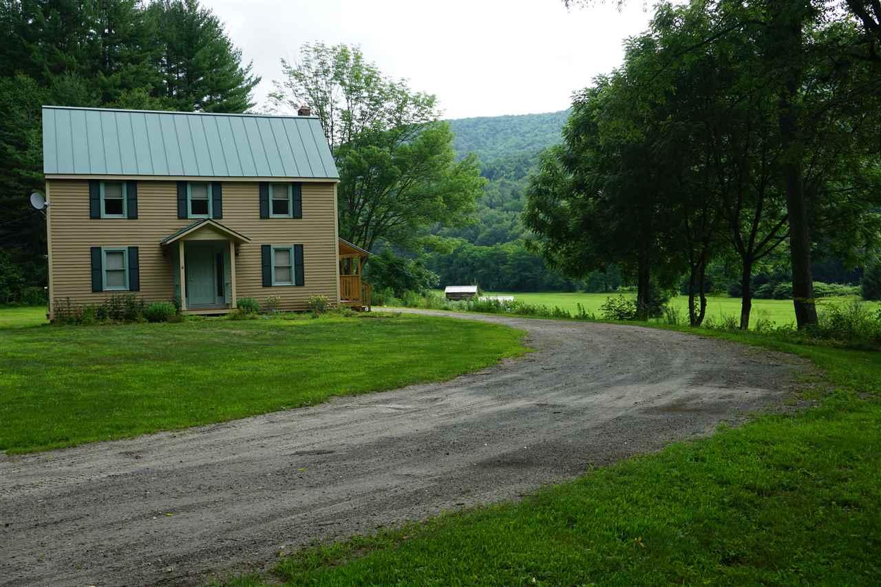 NEWFANE VTHome for sale $$235,900 | $156 per sq.ft.