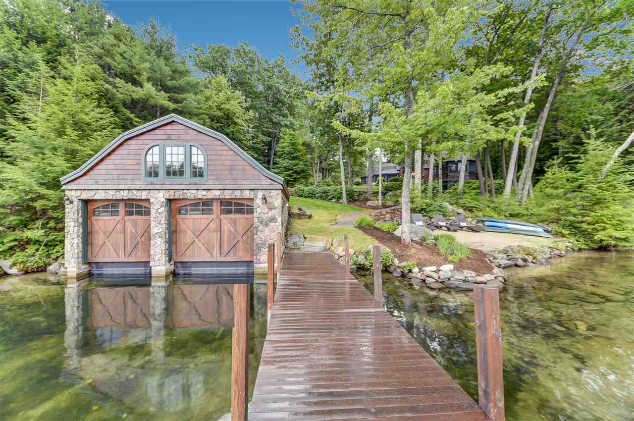 MEREDITH NH  Home for sale $3,299,000