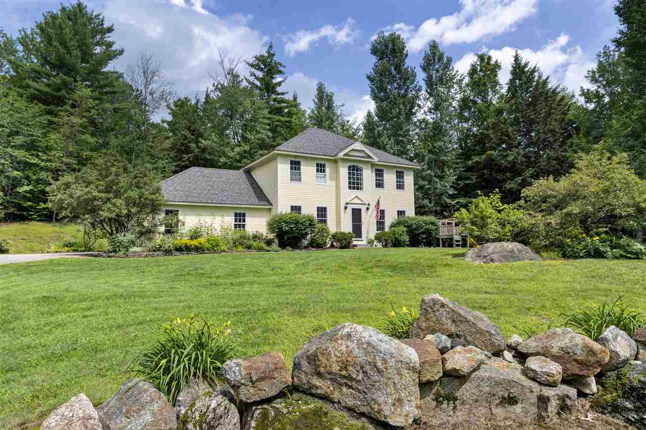 NEWBURY NH Home for sale $$360,000 | $198 per sq.ft.