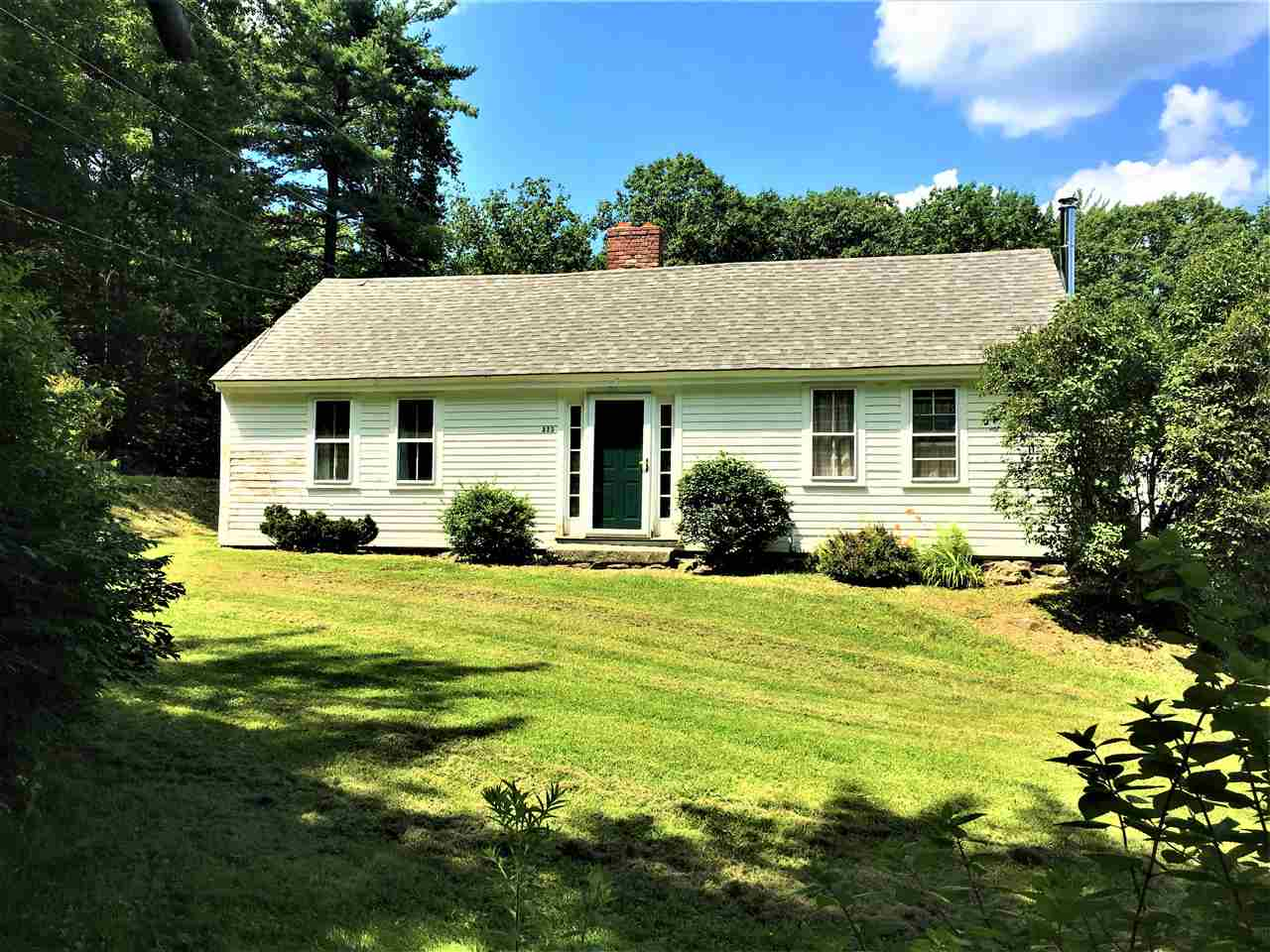 Deering NH Home for sale $List Price is $169,000