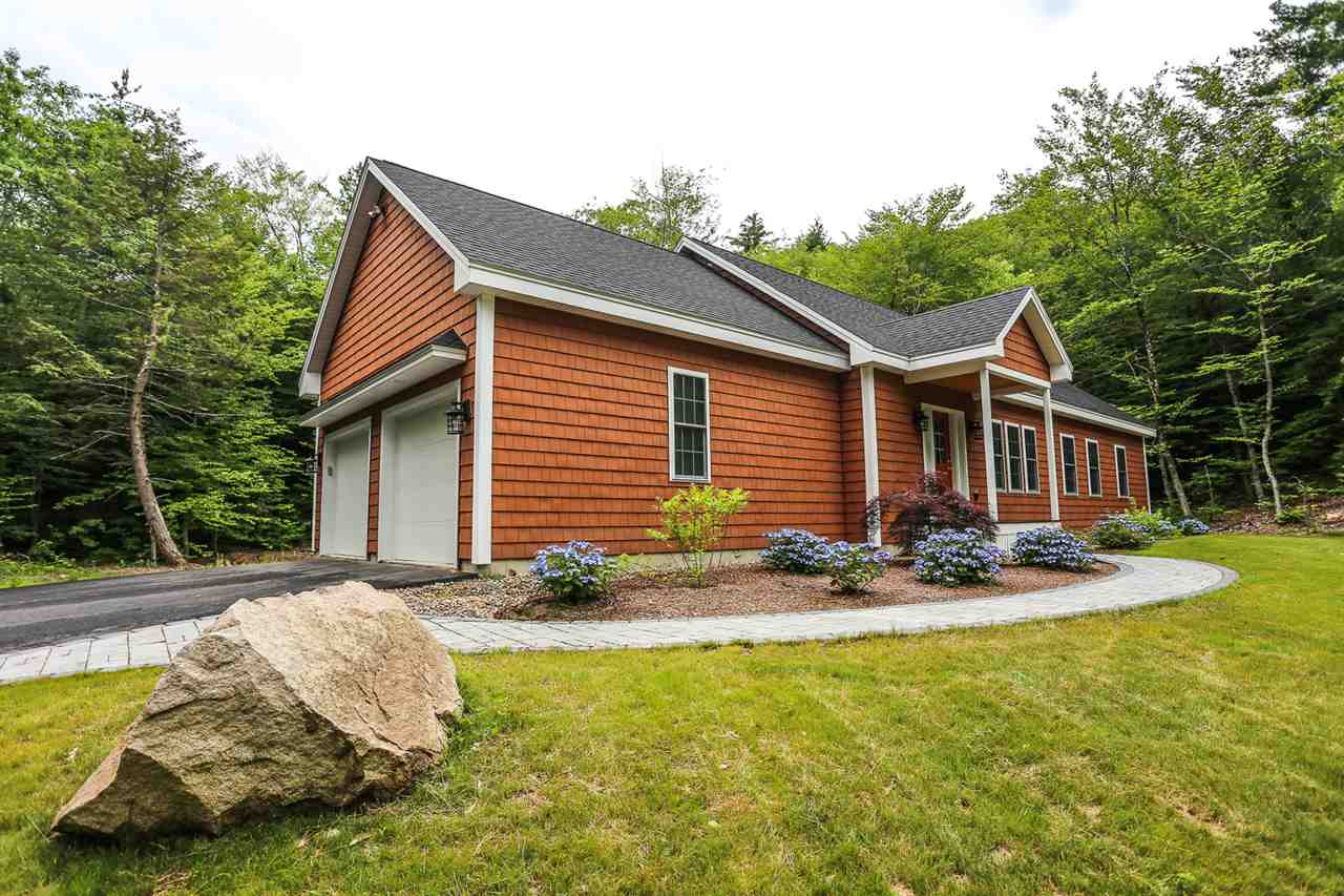 WOLFEBORO NH Homes for sale