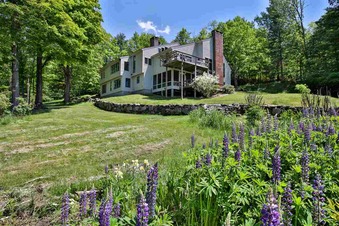 VILLAGE OF ETNA IN TOWN OF HANOVER NH Home for sale $$599,000 | $259 per sq.ft.