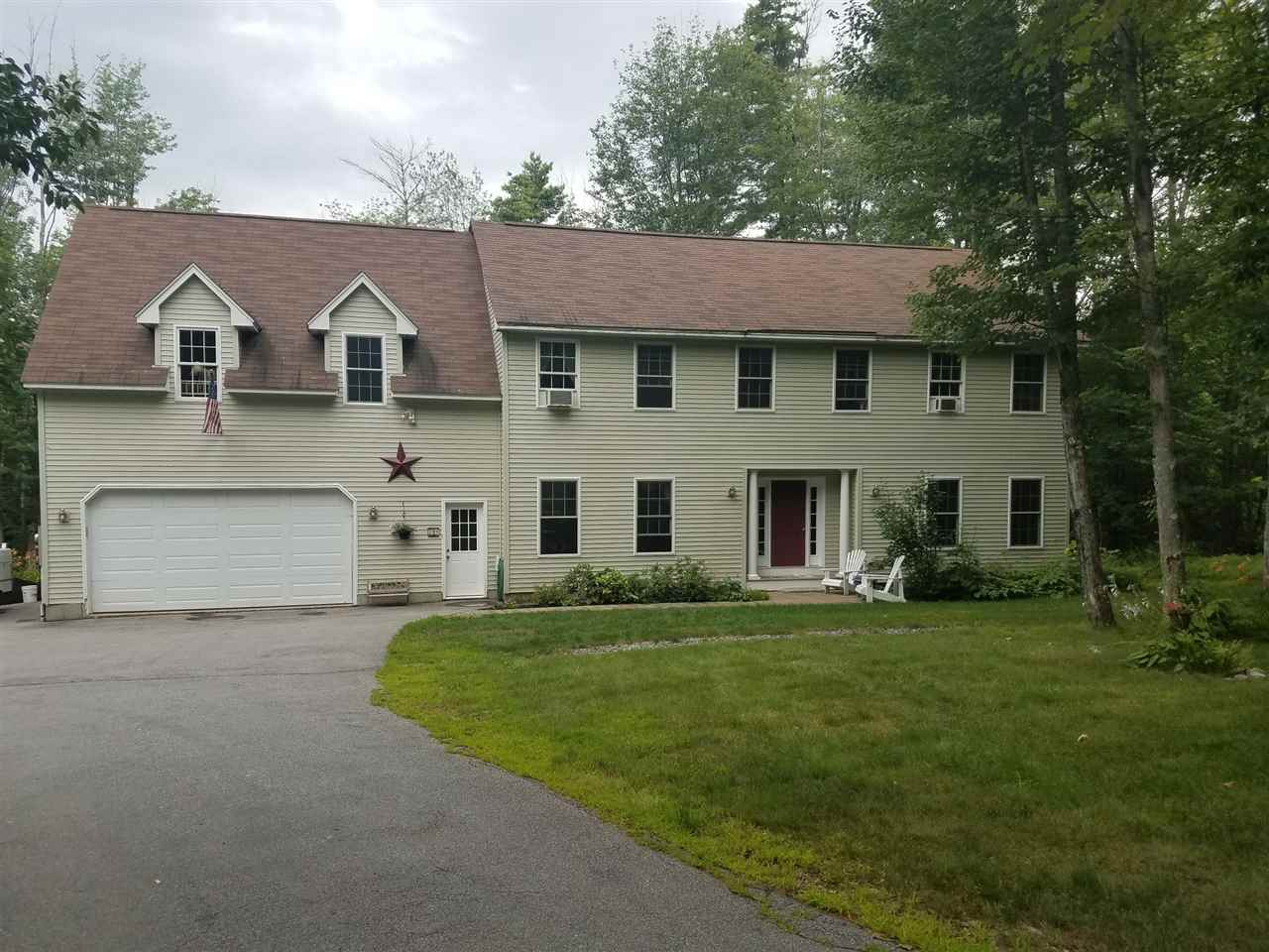 Meredith NH Home for sale $$340,000 $119 per sq.ft.