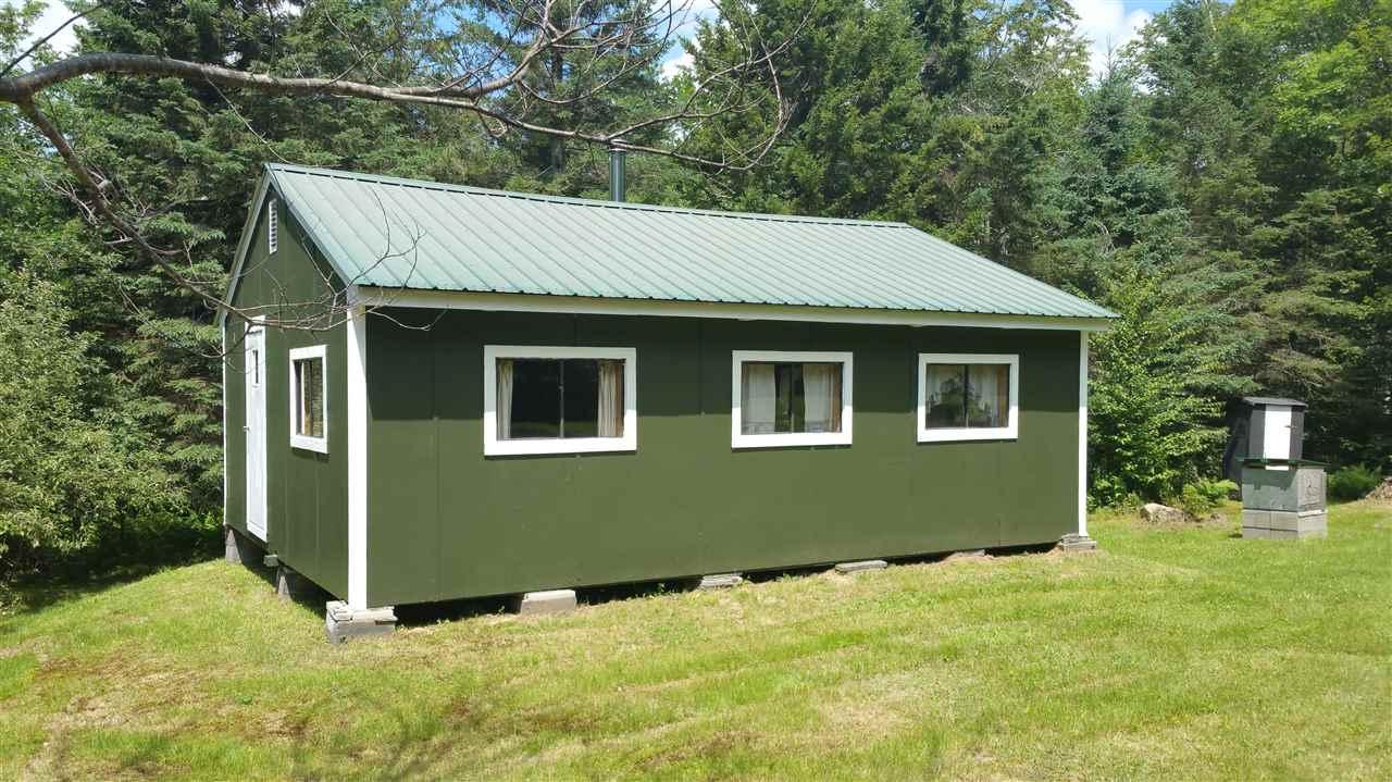 POWNAL VTLAND  for sale $$79,900 | 20.35 Acres  | Price Per Acre $0