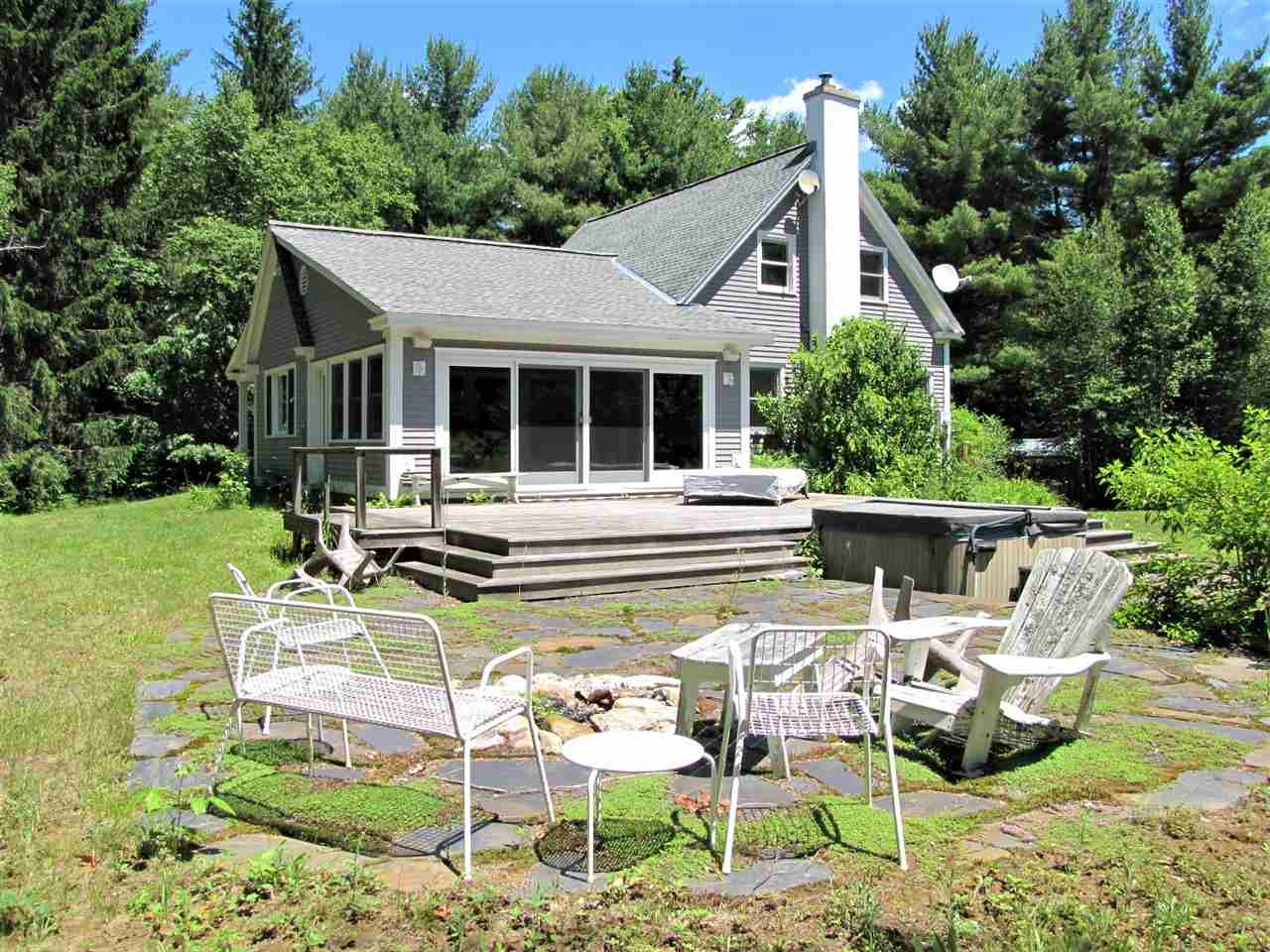 DUMMERSTON VT Home for sale $$299,000 | $157 per sq.ft.