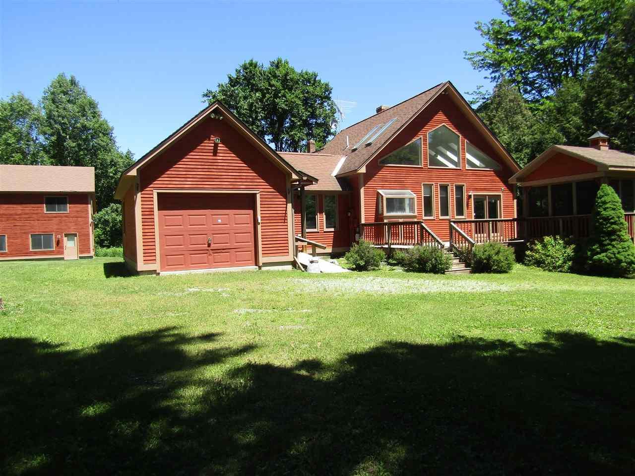 PITTSFORD VTHome for sale $$364,400   $131 per sq.ft.
