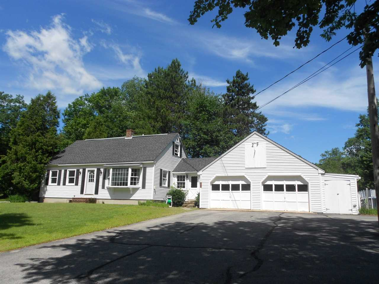 BELMONT NH  Home for sale $284,000