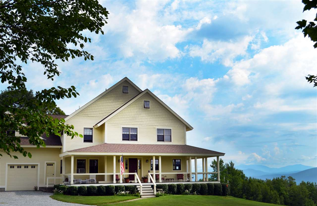 Wallingford VTHorse Farm | Property