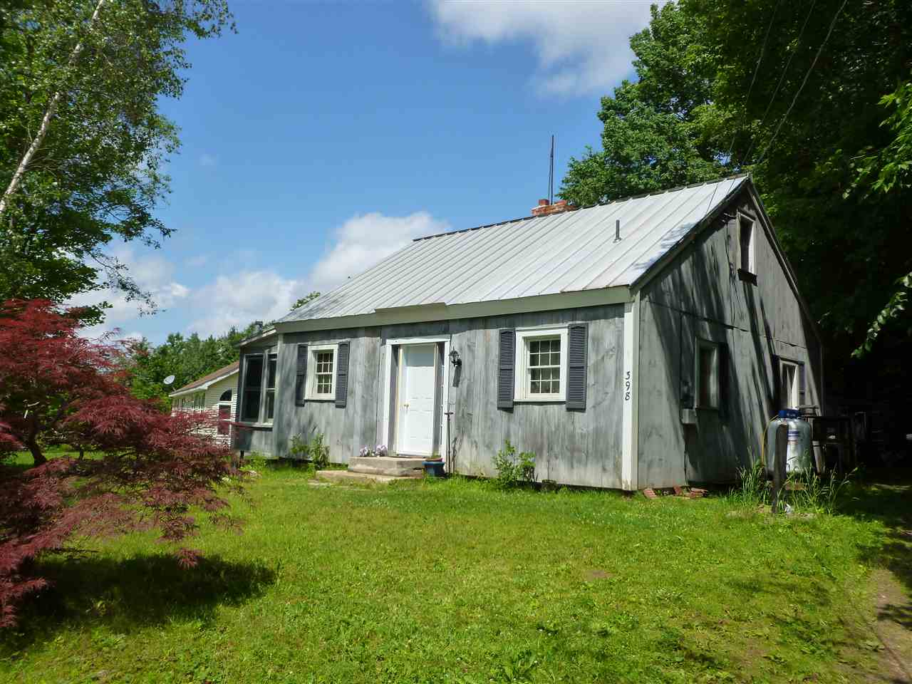 Barnstead NH Home for sale $$117,000 $124 per sq.ft.