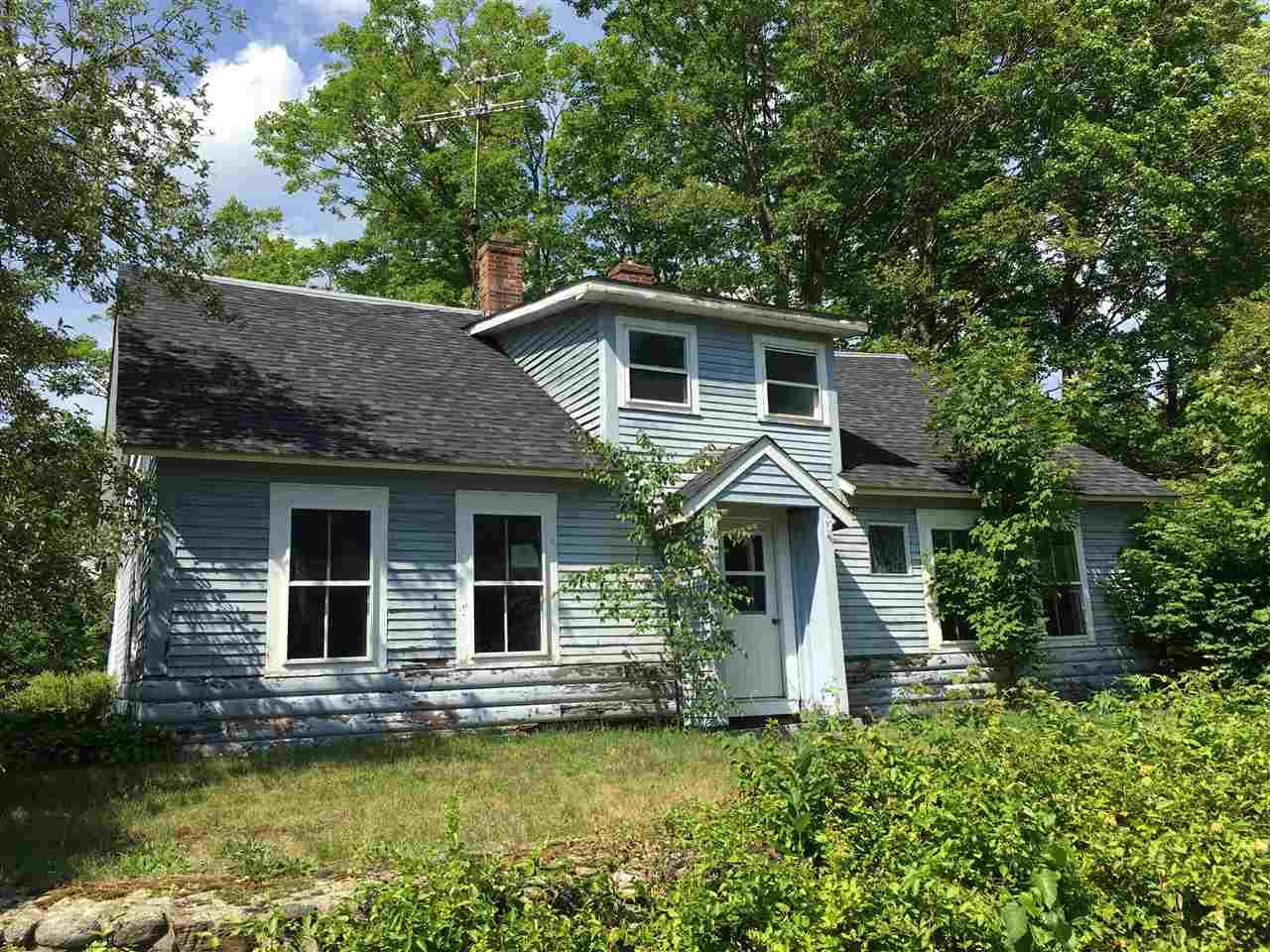 BRADFORD NHHome for sale $$110,000 | $40 per sq.ft.