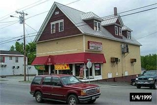 LEBANON NH Commercial Property for sale $$379,000 | $55 per sq.ft.