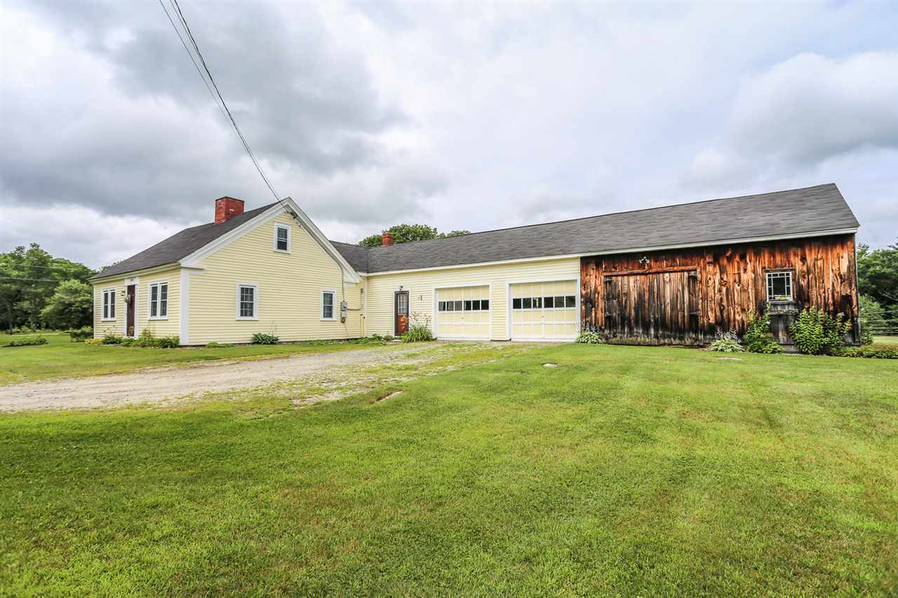 DANBURY NH Home for sale $$239,900 | $137 per sq.ft.