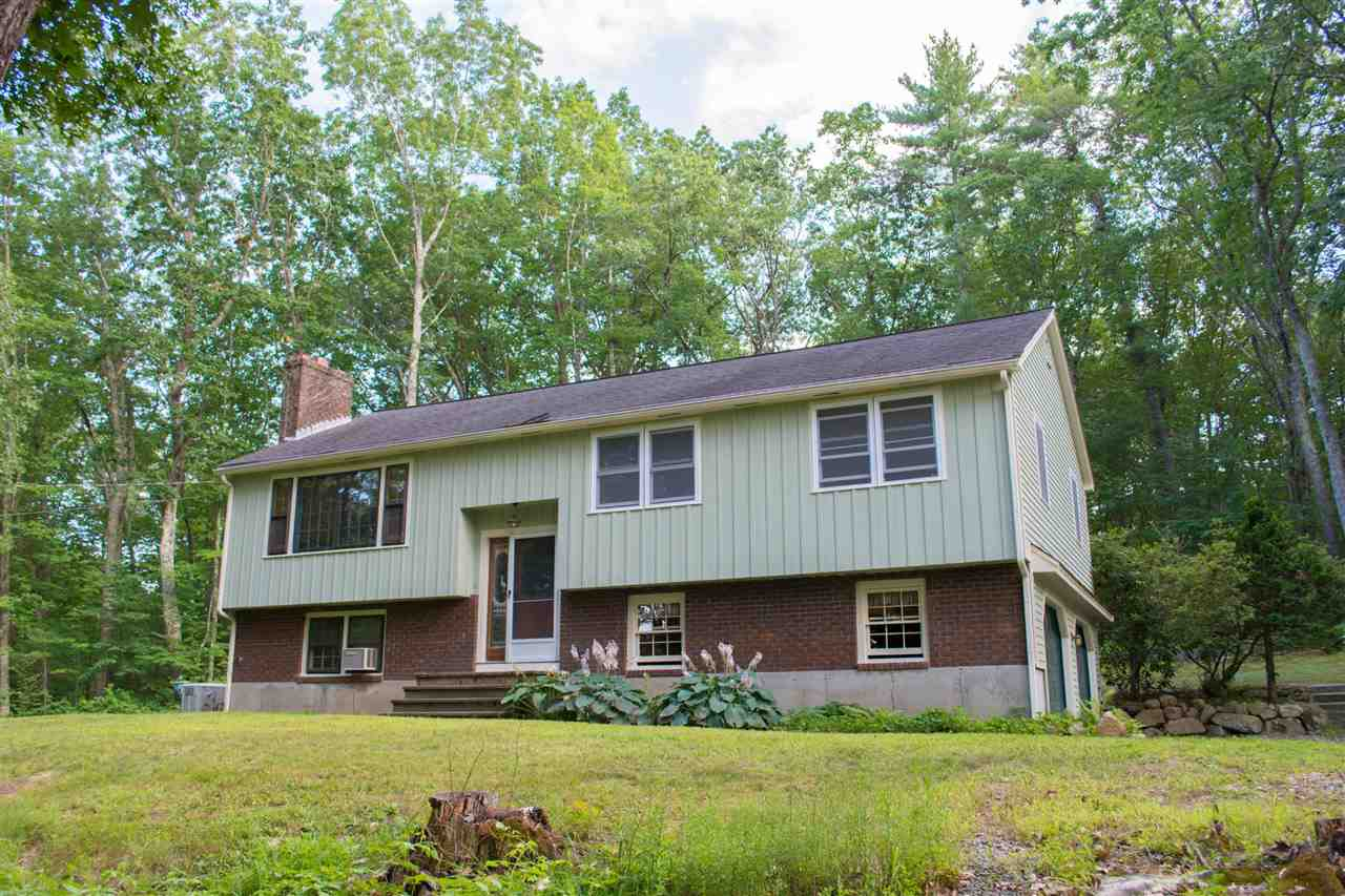 Amherst NH Home for sale $List Price is $262,500
