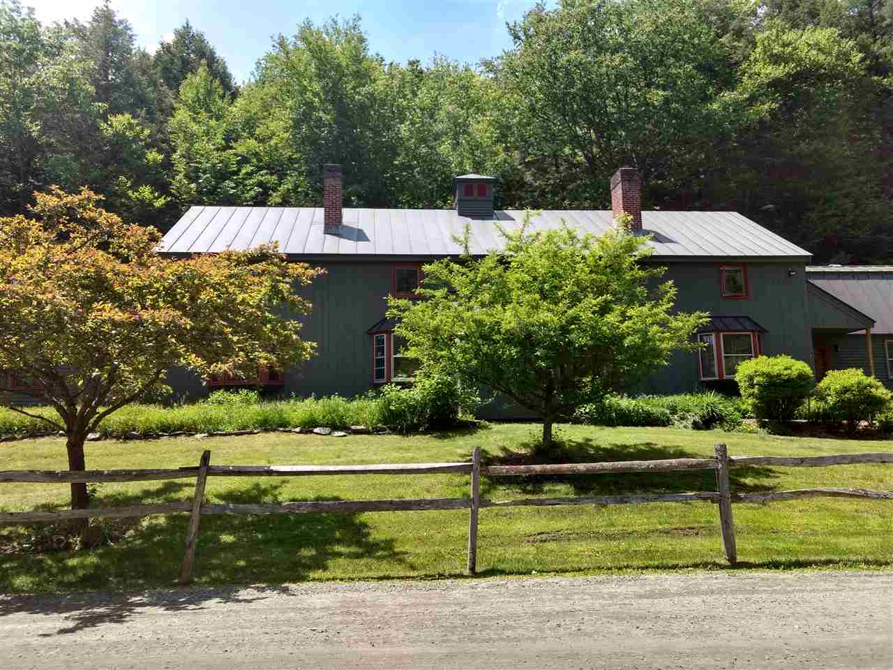 Village of Quechee in Town of Hartford VT Condo for sale $List Price is $64,900