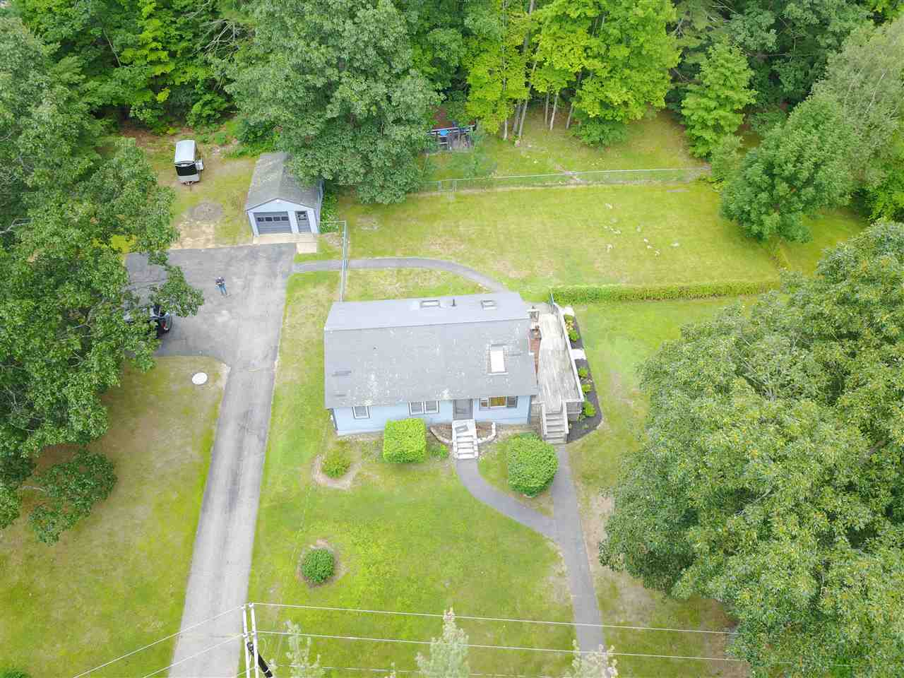 GILFORD NH  Home for sale $175,000